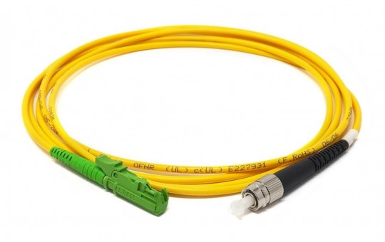Patchkabel-SM-E2000/APC-FC/PC-001-E